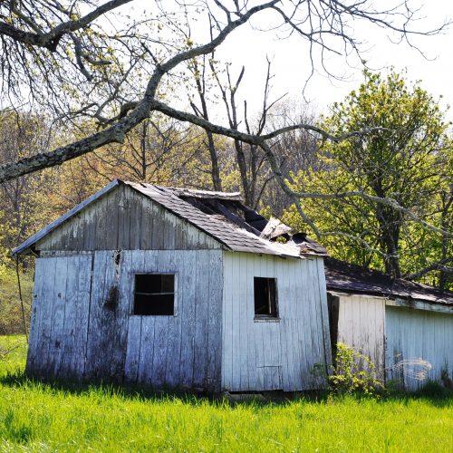 Ramshackled - Montgomery County, Pennsylvania